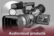 Audiovisual / teaching materials
